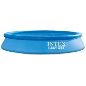 Piscina INTEX EASY SET (28116) 3077 L