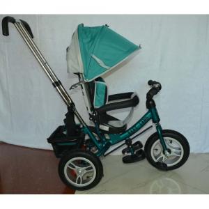 Tricicleta  VL-179 GREEN