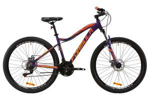 Bicicleta FORMULA ALPINA 2020 27.5