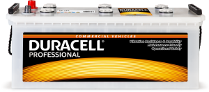 Acumulator DURACELL PROFESSIONAL 12V DP 140