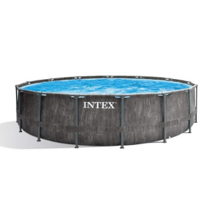 Piscina INTEX CARCAS GREYWOOD PREMIUM (26742) 16800 L