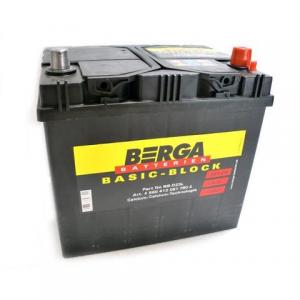 Acumulator BERGA BASIC-BLOCK BB 60 J