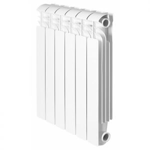 Radiator GLOBAL ISEO-600 Aluminiu