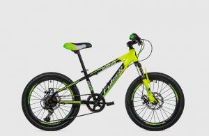 Bicicleta FULGER AVATAR RACE 20
