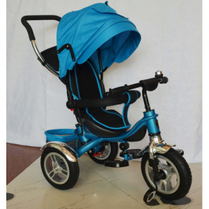 Tricicleta  VL-233 BLUE