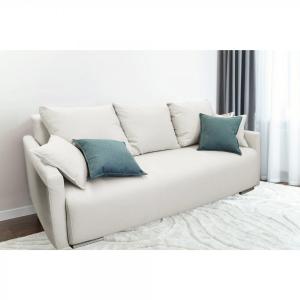 Canapea   OSTIN (Extensibilă) Bej