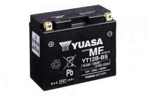Acumulator YUASA MF VRLA YT12B-BS