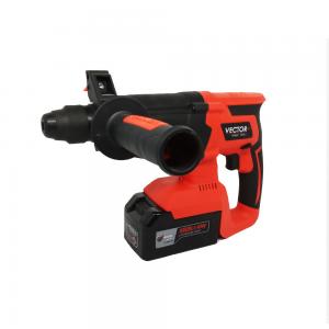 Ciocan rotopercutor VECTOR+ V-2660 21 V