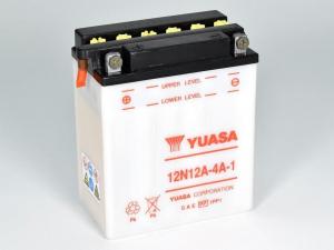 Acumulator YUASA CON 12N12A-4A-1