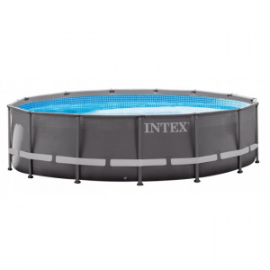 Piscina INTEX ULTRA FRAME (26310) 12706 L