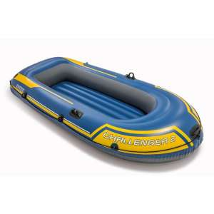 Barca INTEX CHALLENGER 2 (236X114X41 CM) (68367)