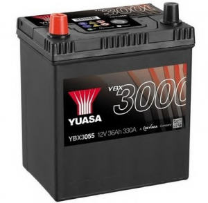 Acumulator YUASA 3000 YBX3055