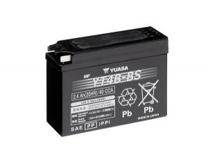 Acumulator YUASA MF VRLA YT4B-BS