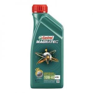 Ulei motor CASTROL MAGNATEC A3/B4 10W40 1000 ml