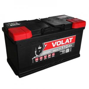 Acumulator VOLAT 6CT 110 AH R+