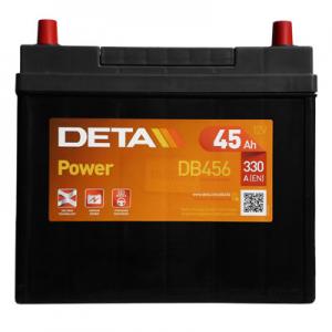 Acumulator DETA DB456 POWER JAP-USA