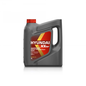 Ulei motor HYUNDAI XTEER ULTRA PROTECTION 5W30 4000 ml