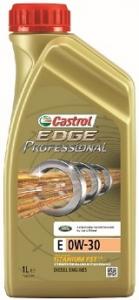 Ulei motor CASTROL EDGE PROFESSIONAL E 0W30 1000 ml