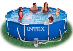 Piscina INTEX (28202) 4485 L