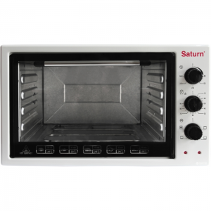 Cuptor SATURN ST-EC 3802 Independenta Electric
