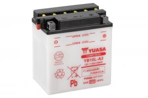 Acumulator YUASA YUMICRON YB10L-A2