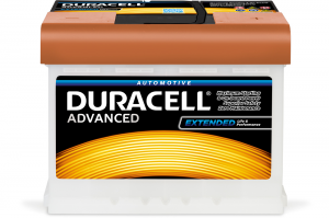 Acumulator DURACELL ADVANCED 12V DA 63H