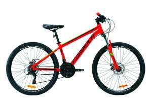 Bicicleta FORMULA THOR 1.0 2020 26