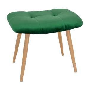 Scaun   TRIO GREEN Verde (Tabureta)