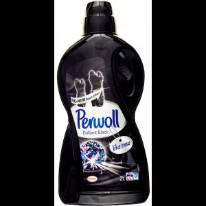 Detergent PERWOLL BLACK Automat lichid 1.8 l