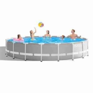 Piscina INTEX PRISM FRAME (26756) 32695 L