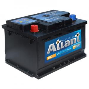 Acumulator ATLANT 6CT 60 AH L+