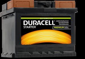 Acumulator DURACELL STARTER 12V DS 44