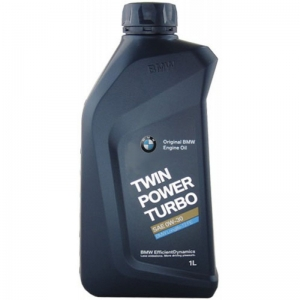 Ulei motor BMW TWINPOW TURBO LL-12 FE 0W30 1000 ml