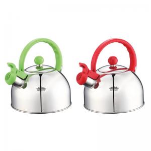 Ceainic PETERHOF PH-15641 2 L inox cu toarta