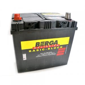 Acumulator BERGA BASIC-BLOCK BB 60L J