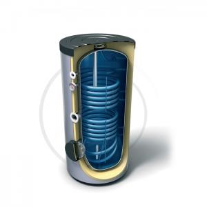 Boiler TESY EV7/5 S2 200 60 (electric) cu serpantin (LA COMANDA)
