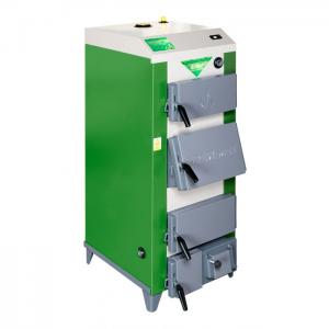 Cazan pe combustibil solid DREWMET MJ-1 17 KW 1.5 (LA COMANDA)