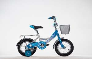 Bicicleta FULGER BEE STAR 12