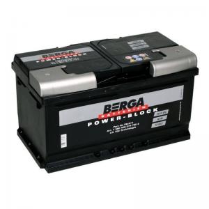 Acumulator BERGA POWER-BLOCK PB 80