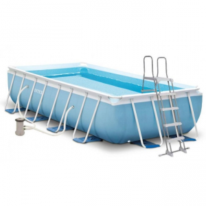 Piscina INTEX PRISM FRAME RECTANGULAR (26778) 10874 L