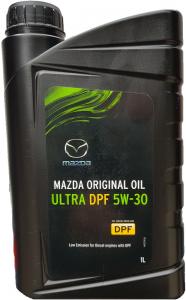 Ulei motor MAZDA  5W30 DPF 1000 ml