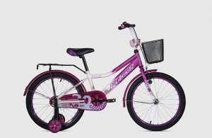 Bicicleta FULGER RACE KID 20