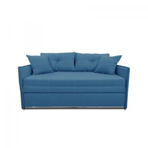 Canapea   ORION Albastru (Extensibilă)