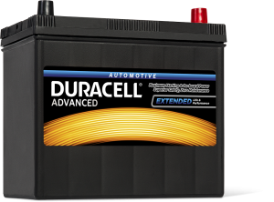 Acumulator DURACELL ADVANCED 12V DA 45