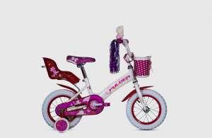 Bicicleta FULGER FAIRY 12