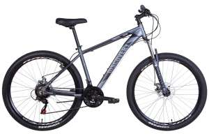 Bicicleta DISCOVERY BASTION 2021 27.5