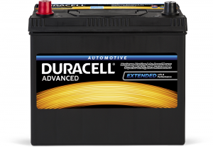 Acumulator DURACELL ADVANCED 12V DA 45L