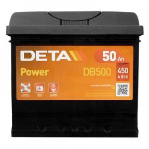 Acumulator DETA DB500 POWER JAP-USA
