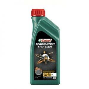 Ulei motor CASTROL MAGNATEC STOP-START  A5 5W30 1000 ml