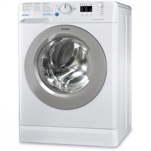 Masina de spalat INDESIT BWSA 61051 S Automat